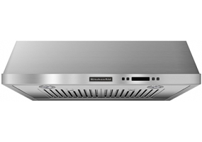 KitchenAid - KXU4230YSS - Wall Hoods