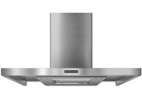 KitchenAid - KXW2530YSS - Wall Hoods