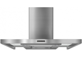 KitchenAid - KXW2536YSS - Wall Hoods