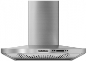 KitchenAid - KXW4330YSS - Wall Hoods