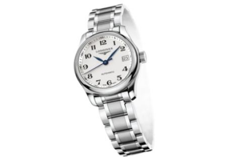 Longines - L2.128.4.78.6 - Womens Watches