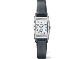 Longines - L2.194.0.83.2 - Womens Watches
