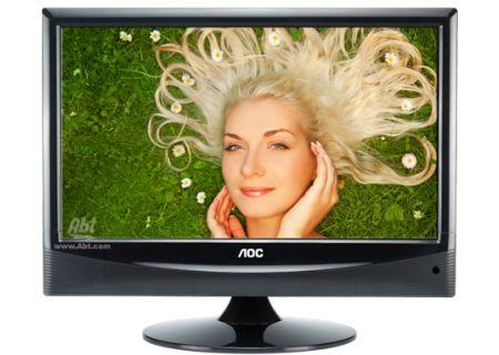 AOC - L22H998 - LCD TV