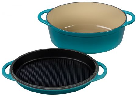 Le Creuset - L2509-2817 - Dutch Ovens & Braisers