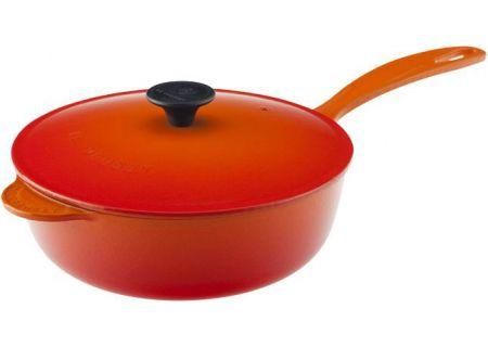 Le Creuset - L2557-2102 - Sauce Pans & Sauciers