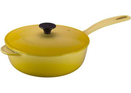 Le Creuset - L2557-211M - Sauce Pans & Sauciers
