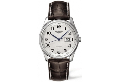 Longines - L2.648.4.78.3 - Mens Watches