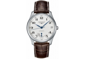 Longines - L2.666.4.78.3 - Mens Watches