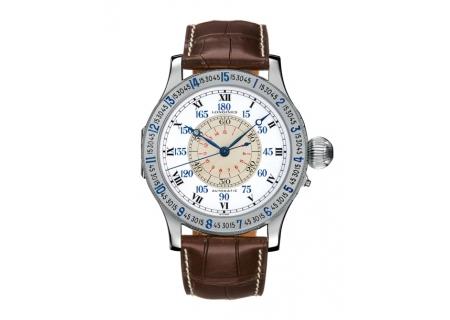 Longines - L26784112 - Mens Watches