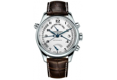Longines - L2.714.4.78.3 - Mens Watches