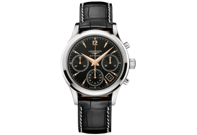 Longines - L27504560 - Mens Watches