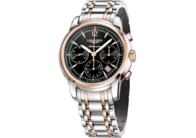 Longines - L27525527 - Mens Watches