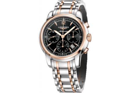 Longines - L27525527 - Mens Watches
