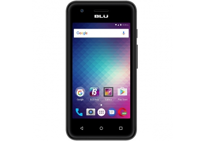 Blu - PBN201179 - Unlocked Cell Phones