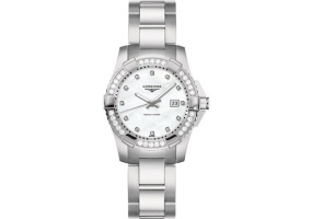 Longines - L3.247.0.87.6 - Womens Watches