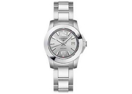 Longines - L3.258.4.76.6 - Womens Watches