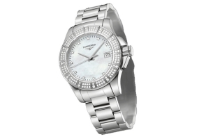 Longines - L3.280.0.87.6 - Womens Watches