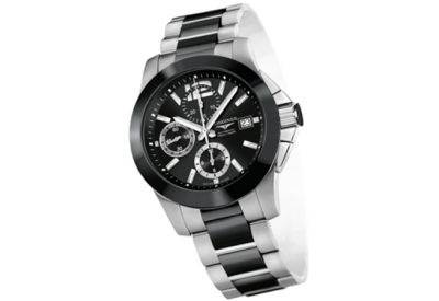 Longines - L3.661.4.56.7 - Mens Watches