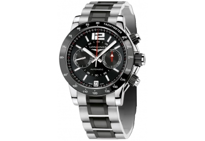 Longines - L36674567 - Mens Watches