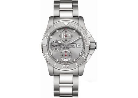 Longines - L3.673.4.76.6 - Mens Watches