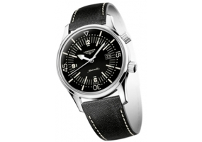Longines - L3.674.4.50.0 - Mens Watches