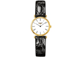 Longines - L42092112 - Womens Watches