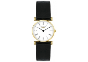 Longines - L4.209.2.11.9 - Womens Watches