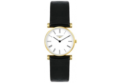 Longines - L4.209.2.11.9 - Women's Watches