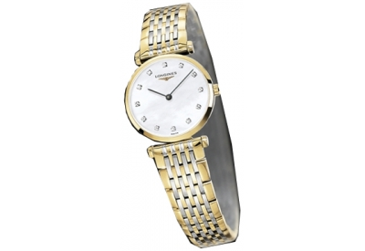 Longines - L4.209.2.87.7 - Womens Watches