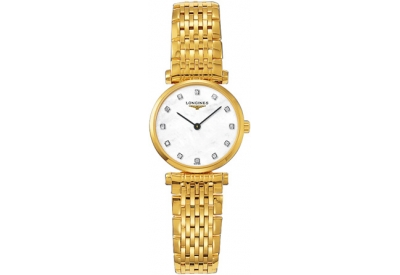 Longines - L4.209.2.87.8 - Womens Watches
