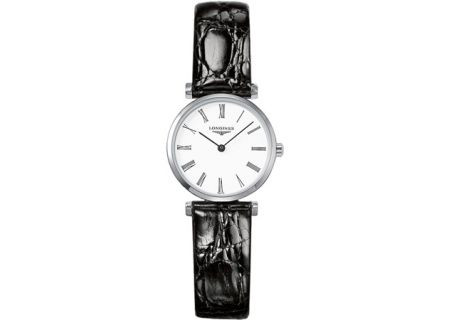 Longines - L4.209.4.11.2 - Womens Watches