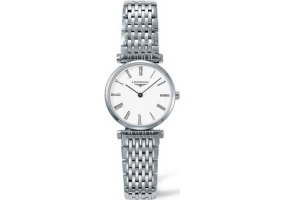 Longines - L4.209.4.11.6 - Womens Watches
