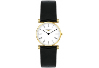 Longines - L4.209.4.11.9 - Women's Watches