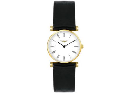 Longines - L4.209.4.11.9 - Womens Watches