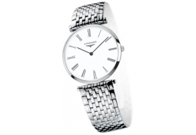Longines - L4.709.4.11.6 - Mens Watches