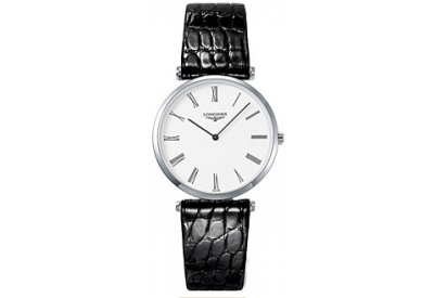Longines - L4.709.4.11.9 - Mens Watches