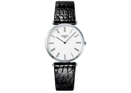Longines - L4.709.4.11.9 - Mens Watches