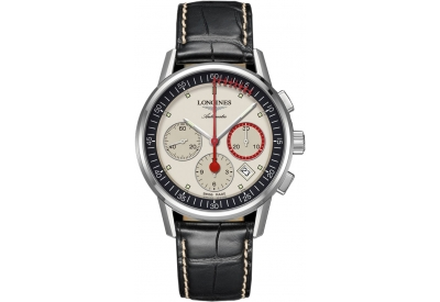 Longines - L47544724 - Mens Watches