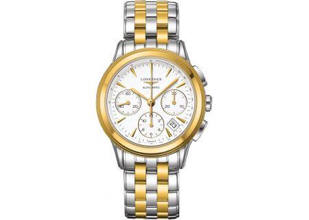 Longines - L4.803.3.22.7 - Mens Watches