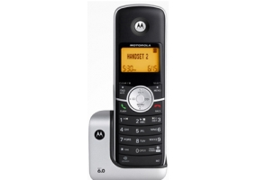 Motorola - L4S - Additional Cordless Handsets