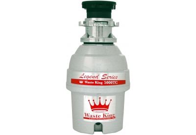 WasteKing - L-5000TC - Garbage Disposals