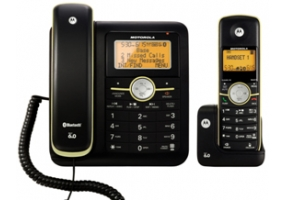 Motorola - L512CBT - Corded Phones