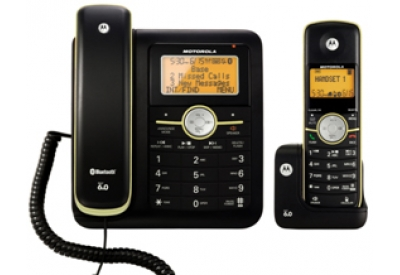 Motorola - L512CBT - Cordless Phones