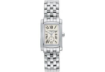 Longines - L5.155.4.71.6 - Womens Watches