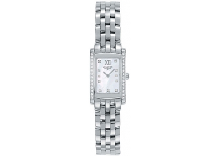 Longines - L5.158.0.84.6 - Womens Watches