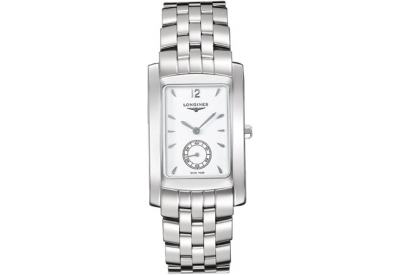 Longines - L5.655.4.16.6 - Mens Watches
