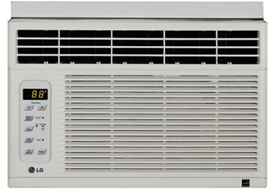 LG - L6011ER - Window Air Conditioners