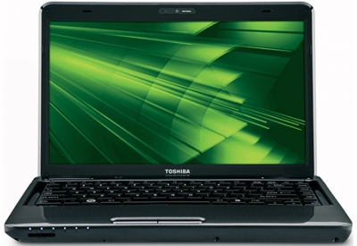 Toshiba - L645D-S4037 - Laptop / Notebook Computers