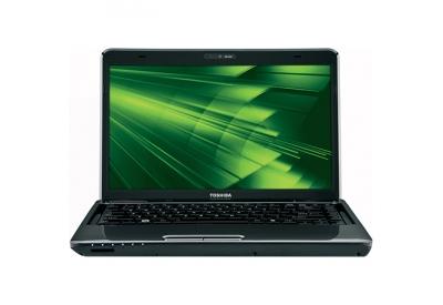 Toshiba - L645D-S4058 - Laptops / Notebook Computers