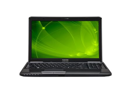 Toshiba - L655D-S5102 - Laptops & Notebook Computers